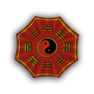 i ching symbol
